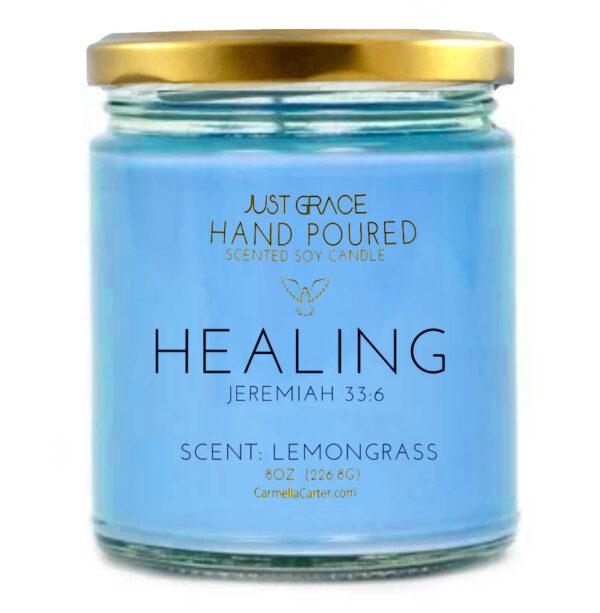 Healing-LemonGrass